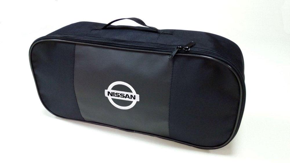 Фото - Набор автомобильный Auto Premium Nissan. 67355 аптечка автомобильная ам в мягкой сумке расширенный состав