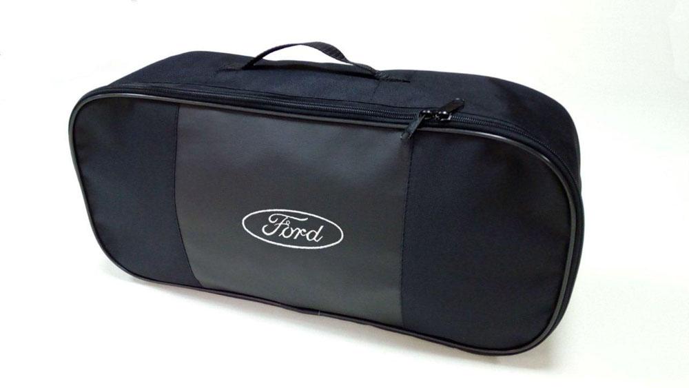 Набор автомобильный Auto Premium Ford аптечка автомобильная первой помощи auto premium