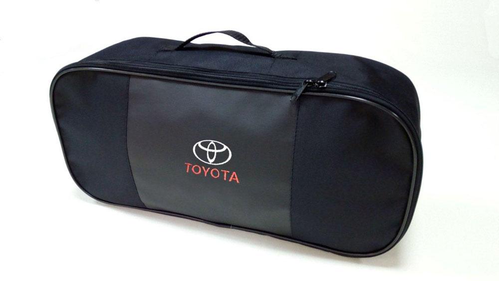 Набор автомобильный Auto Premium Toyota аптечка автомобильная первой помощи auto premium