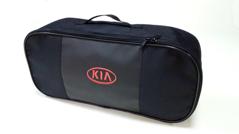 Фото - Набор автомобильный Auto Premium Kia. 67365 аптечка автомобильная ам в мягкой сумке расширенный состав