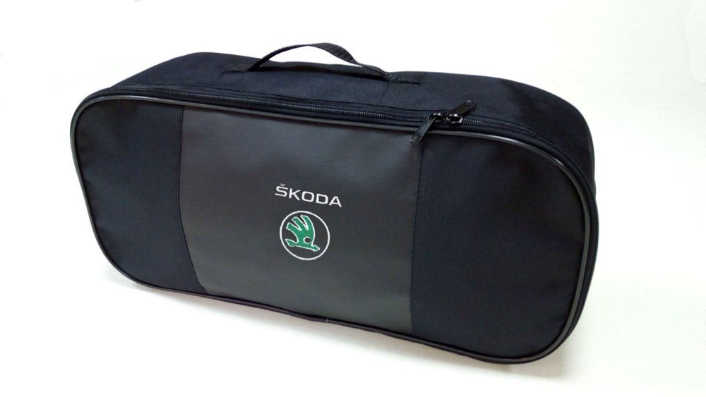 Фото - Набор автомобильный Auto Premium Skoda. 67368 аптечка автомобильная ам в мягкой сумке расширенный состав