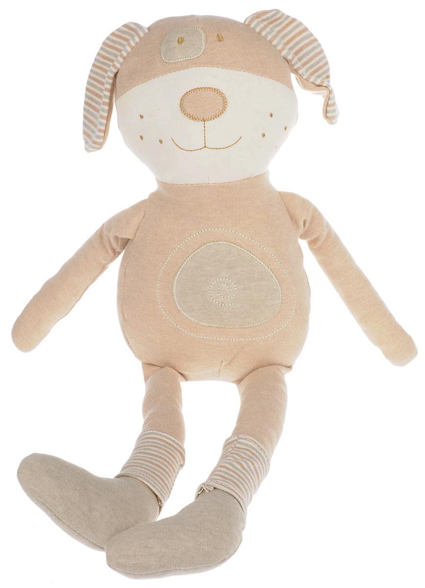 Jackie Chinoco Мягкая игрушка Собака 25 см мягкая игрушка jackie chinoco петус джейси 13107 8 5