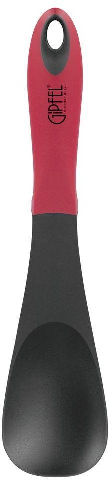 Лопатка кулинарная Gipfel Comfort, длина 30,9 см. 6457 лопатка кухонная gipfel comfort красный