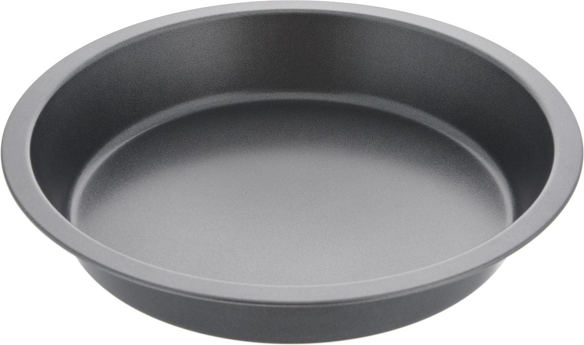 Фото - Форма для выпечки MoulinVilla, с антипригарным покрытием, 24,5 х 4,5 см форма для выпечки хлеба и кекса moulinvilla brownstone 23 х 11 5 см