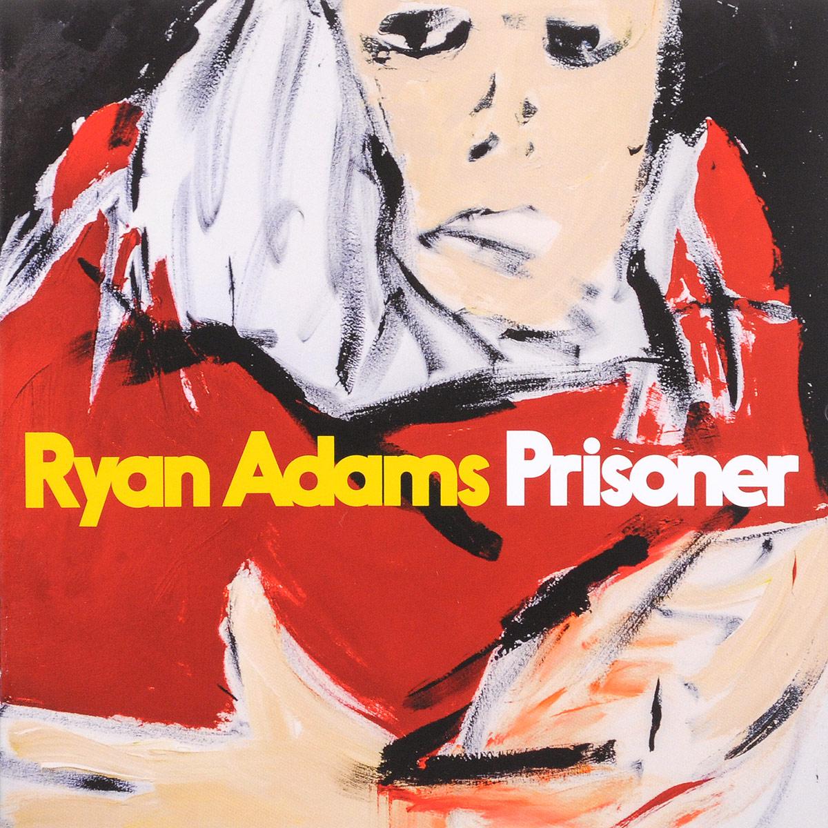 Брайан Адамс Ryan Adams. Prisoner райан адамс ryan adams 1989