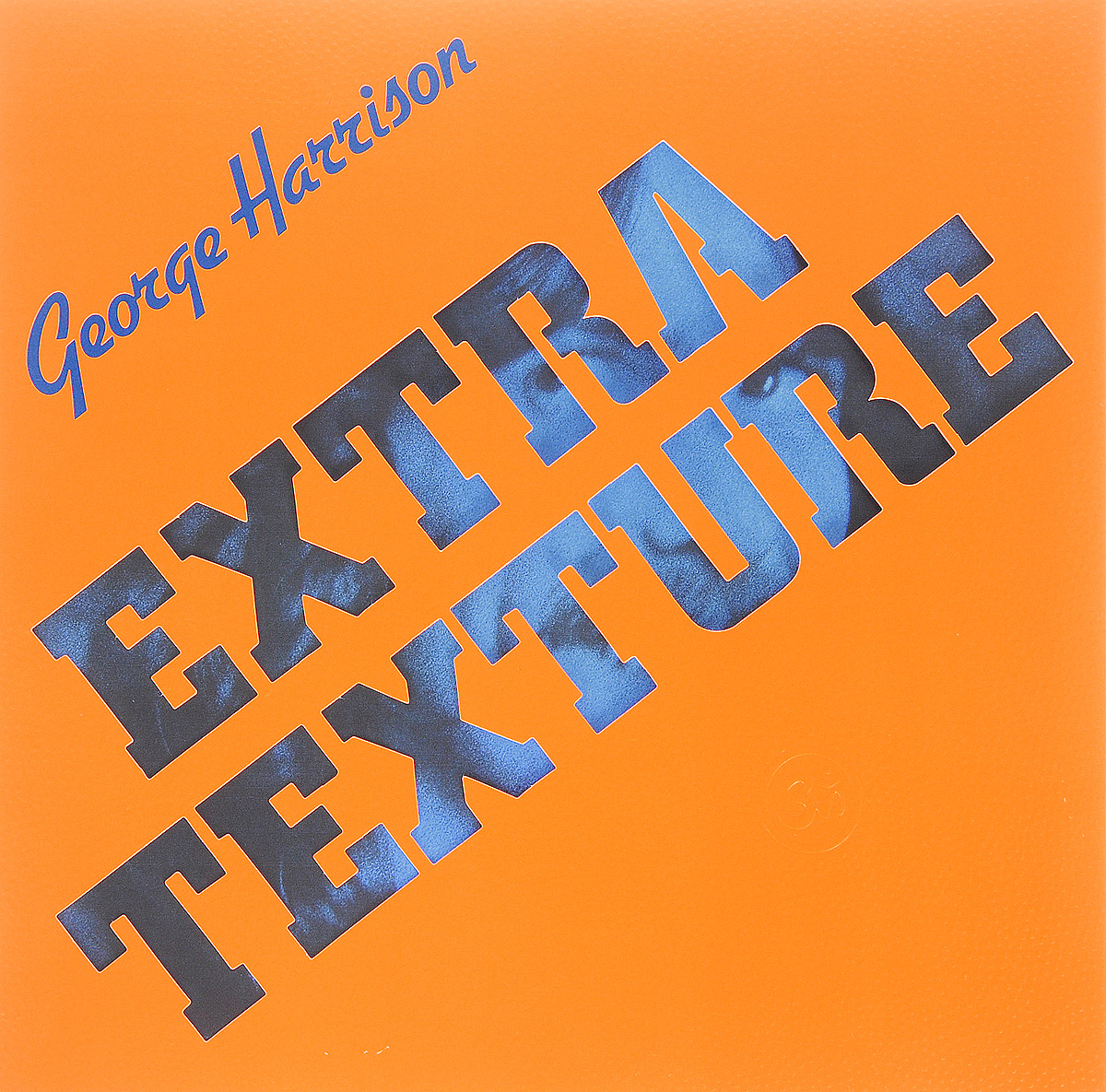Джордж Харрисон George Harrison. Extra Texture (Read All About It) (LP) джордж харрисон george harrison extra texture read all about it