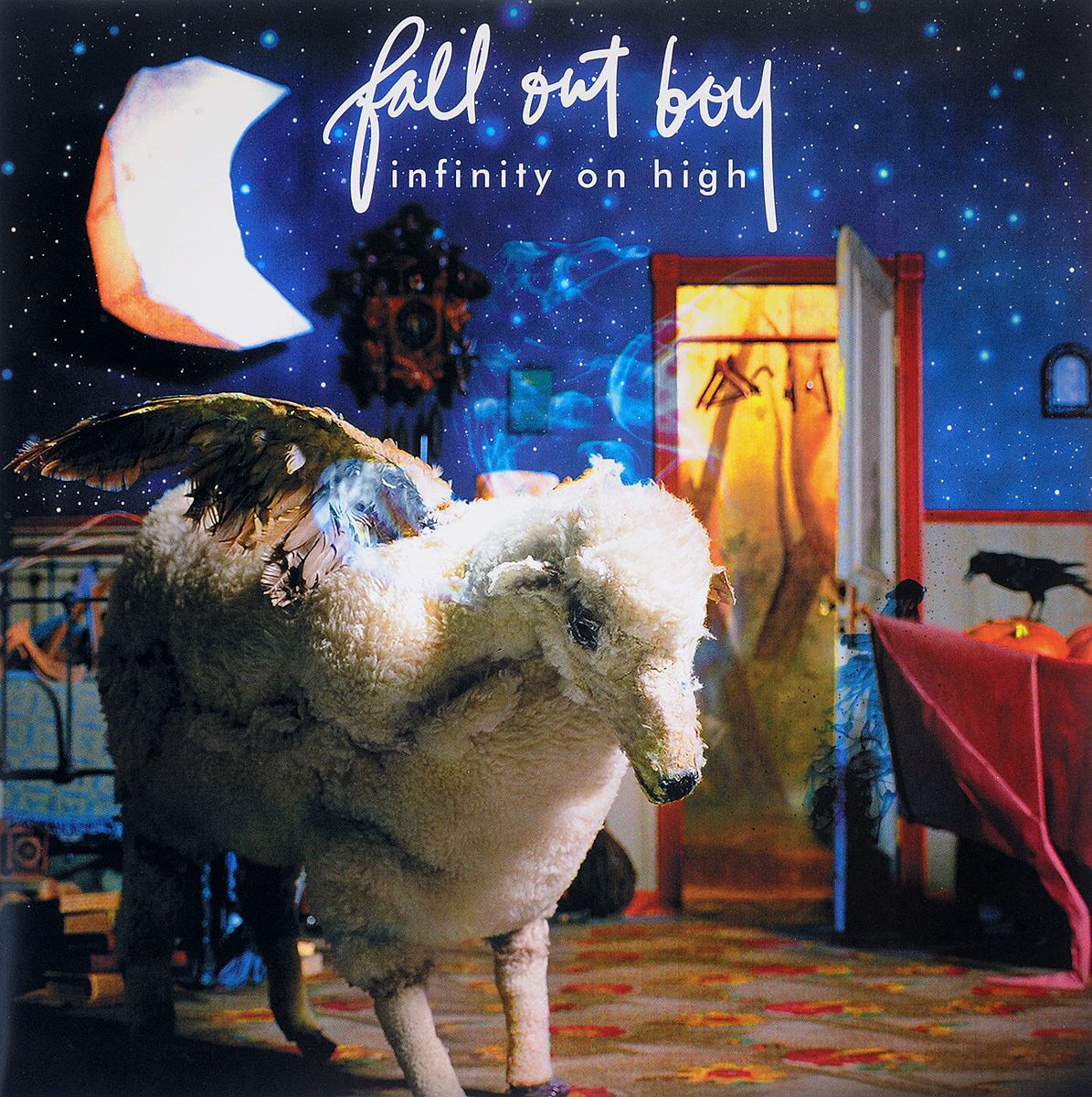 Fall Out Boy Fall Out Boy. Infinity On High (2 LP) dave brubeck dave brubeck quartet time out time further out 2 lp