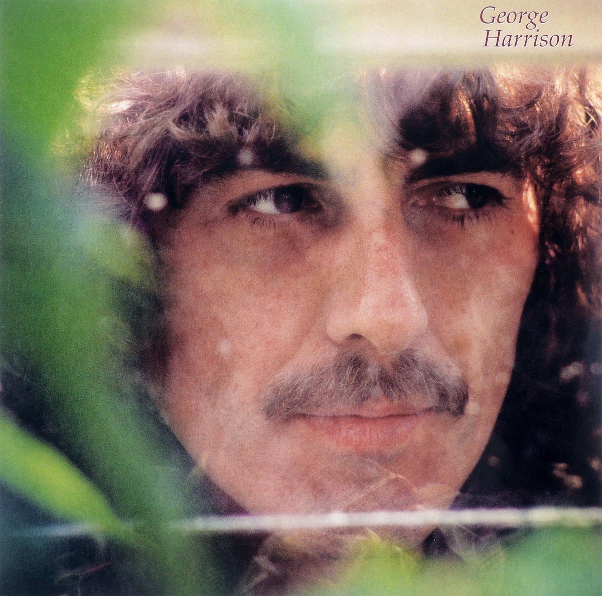 Джордж Харрисон George Harrison. George Harrison (LP) george harrison george harrison all things must pass 3 lp