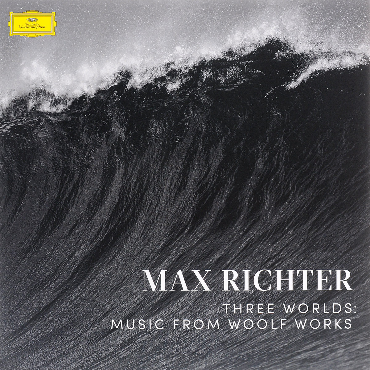 Макс Рихтер Max Richter. Three Worlds. Music From Woolf Works (2 LP) песни г вольфа д фишер дискау с рихтер lp