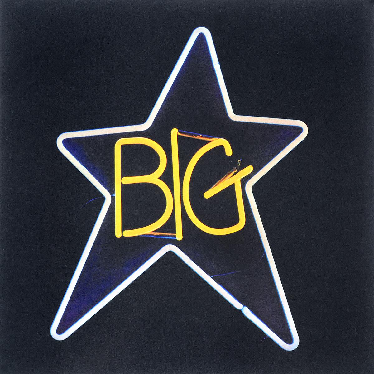 Big Star Big Star. #1 Record (LP) big star big star the best of 2 lp