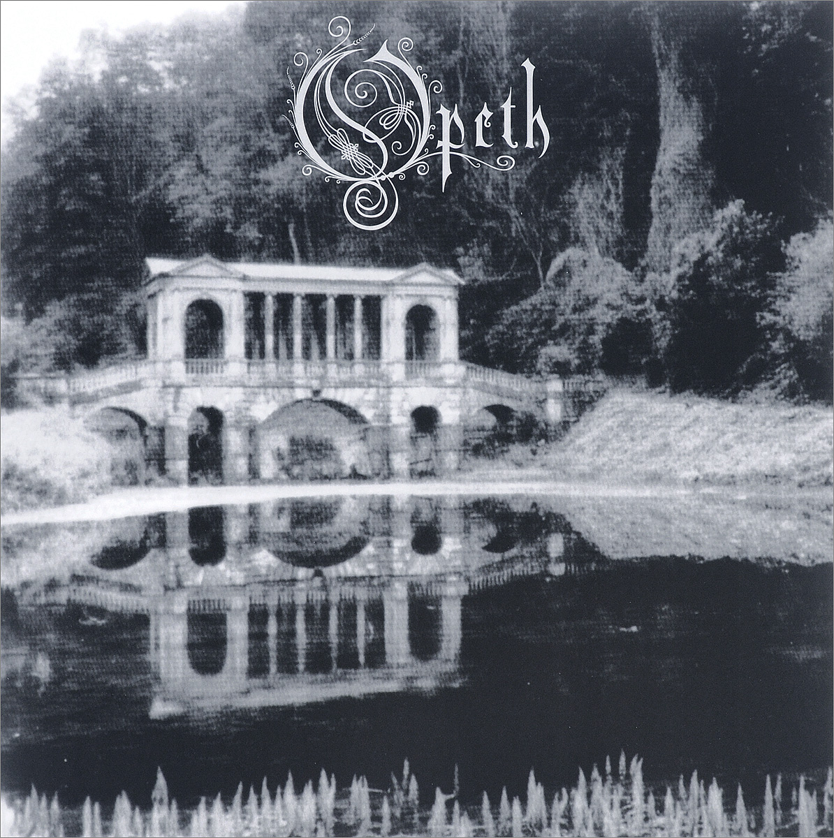 Opeth Opeth. Morningrise (2 LP) кендрик ламар kendrick lamar damn 2 lp