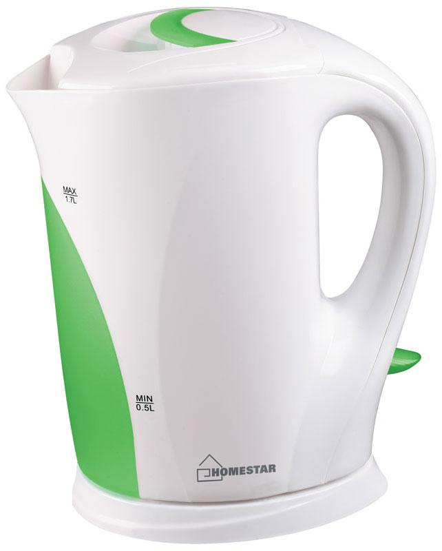 Электрический чайник HomeStar HS-1004 HomeStar