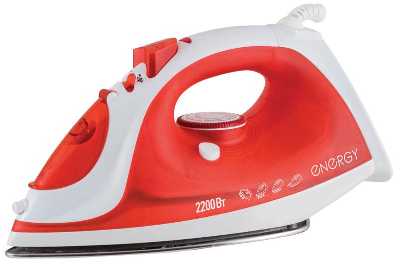 Energy EN-310, Red утюг утюг energy en 310