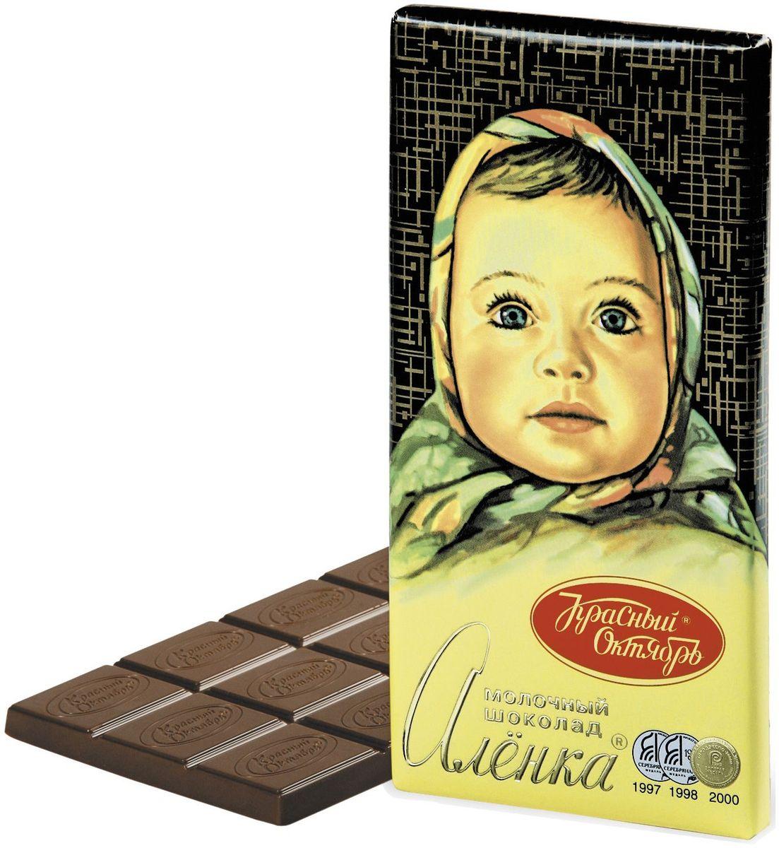 Картинки аленушки шоколада