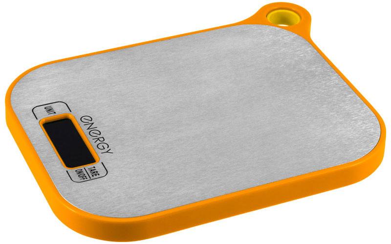 Кухонные весы Energy EN-411, Orange