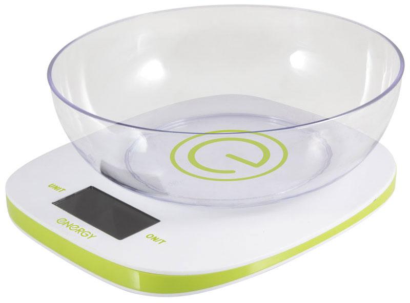лучшая цена Кухонные весы Energy EN-425