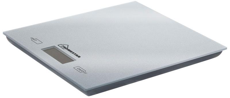 Кухонные весы HomeStar HS-3006, Silver