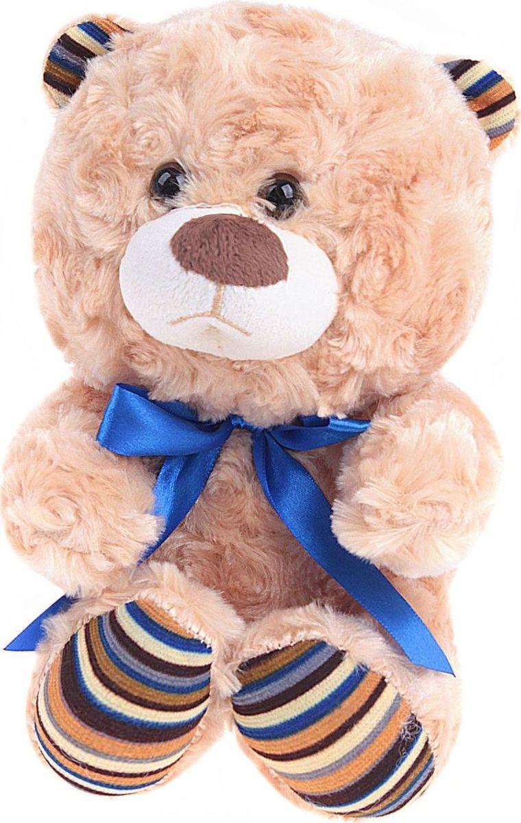 Sima-land Мягкая игрушка Медвежонок Крошка 21 см цена