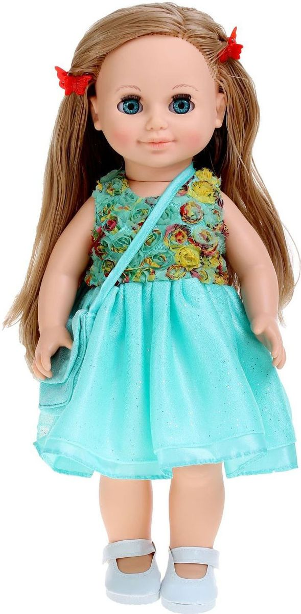 Весна Кукла озвученная Анна 17