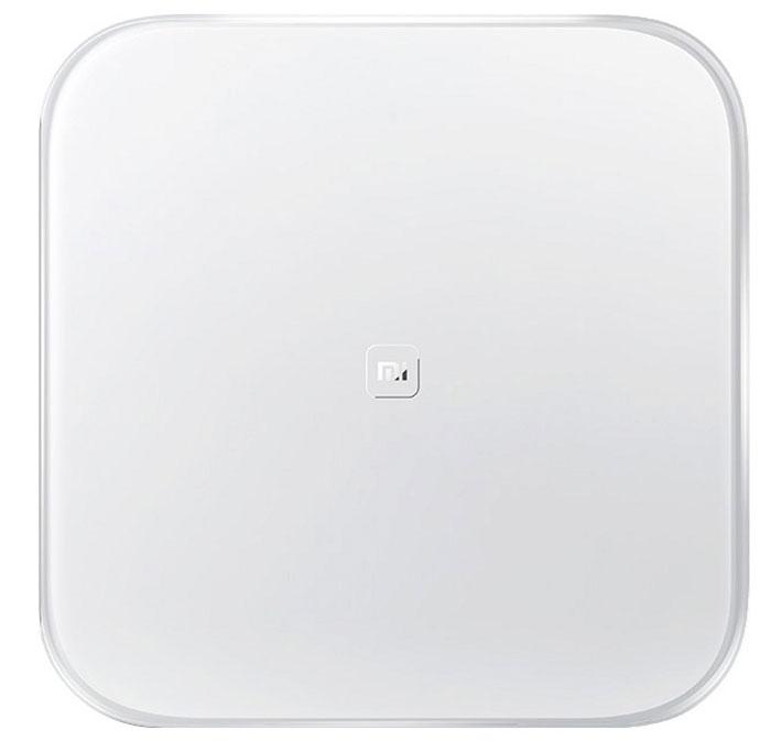 Напольные весы Xiaomi Mi Smart Scale, White