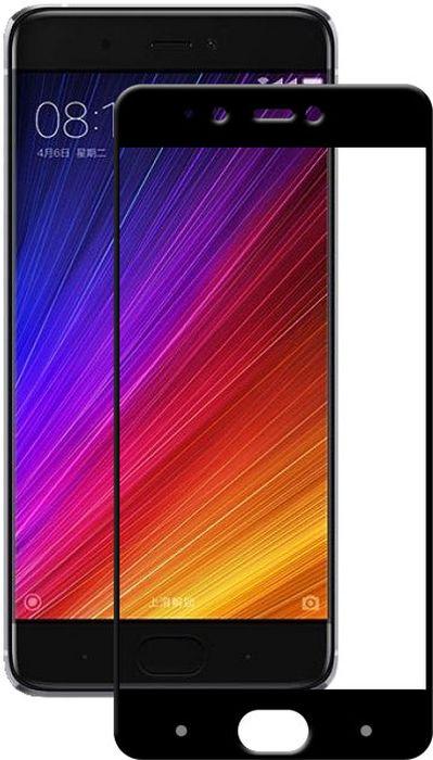 Untamo Full Screen Essence защитное стекло для Xiaomi Mi5S, Black untamo essence чехол универсальный 4 5 5 0 black
