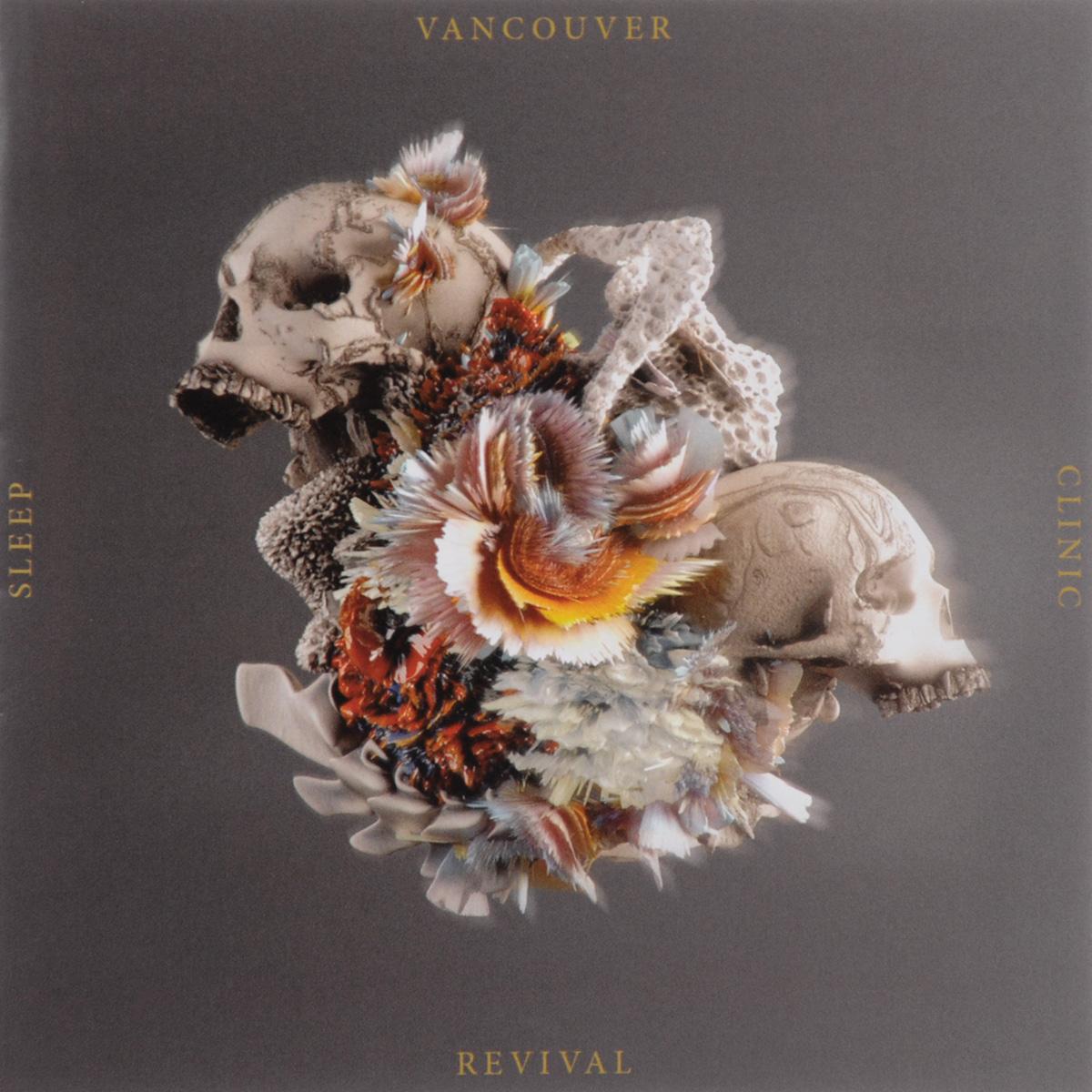 Vancouver Sleep Clinic Vancouver Sleep Clinic. Revival eric nam vancouver