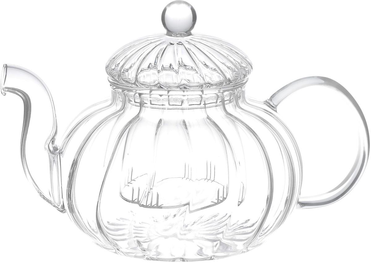 Чайник заварочный Hunan Provincial Лотос, 600 мл hunan dan 123456