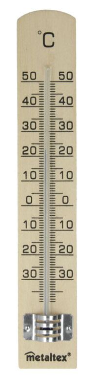 Термометр садовый Metaltex, высота 18 см metaltex 25 24 50