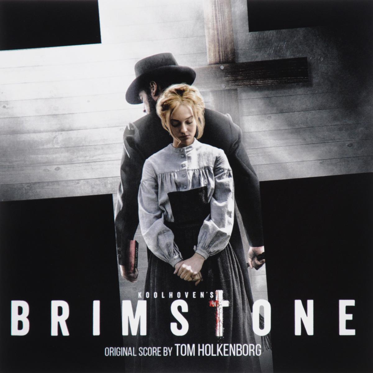 лучшая цена Brimstone. Original Picture Soundtrack