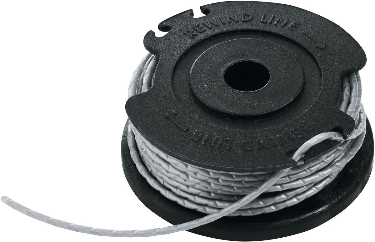 """Шпулька с леской """"Bosch"""", для триммеров Bosch """"ART 23/26 SL"""". F016800385"""