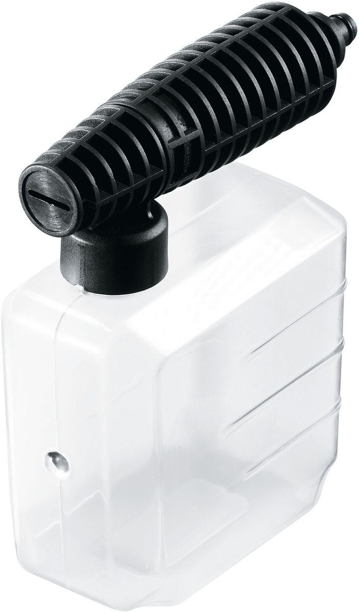 Пенообразователь для минимоек Bosch, 550 мл. F016800415 адаптер для моек высокого давления ghp bosch f016800454