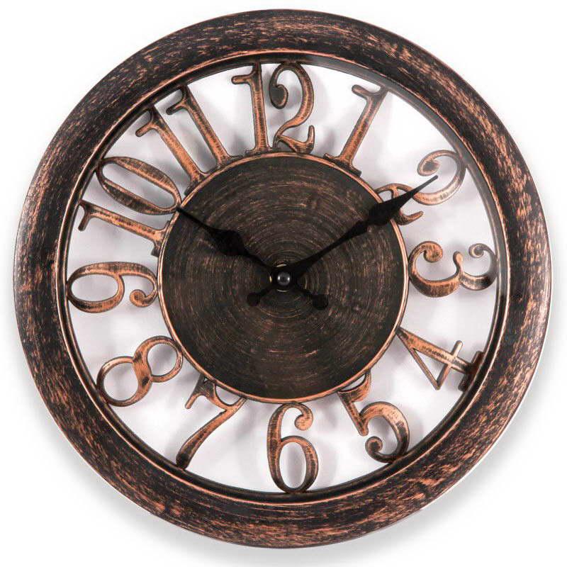 Engy ЕС-16 Круглые настенные часы часы настенные engy d300мм