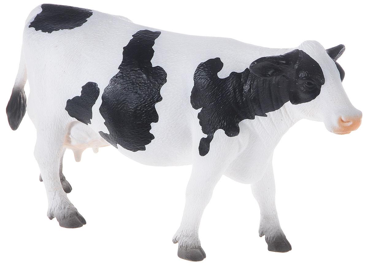 Mojo Фигурка Корова голштинской породы