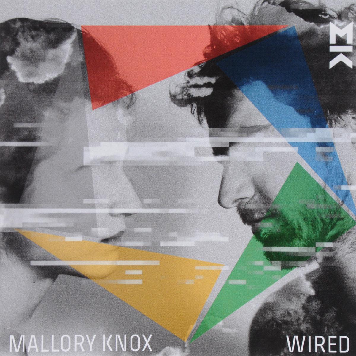 Mallory Knox Knox. Wired