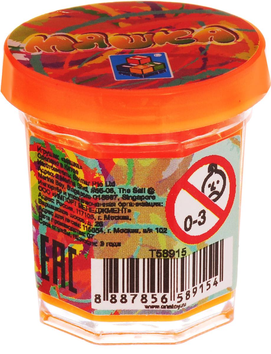 1TOY Жвачка для рук Мяшка цвет в ассортименте 13 г Т58915 наборы для творчества 1toy мяшка 1тoy мелкие пакости яйцо двухцветное 50 г