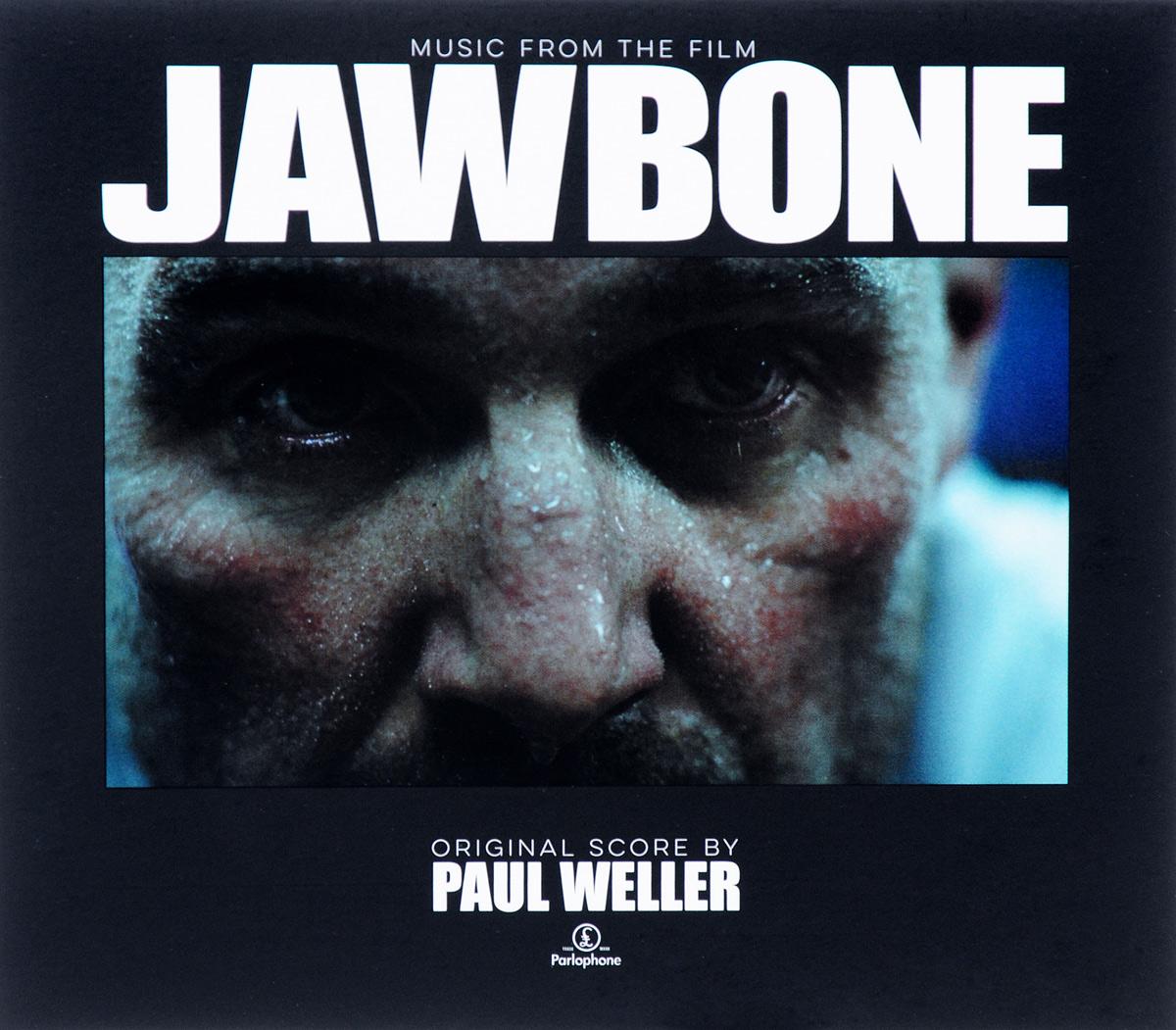 Пол Уэллер Paul Weller. Jawbone. Original Picture Soundtrack