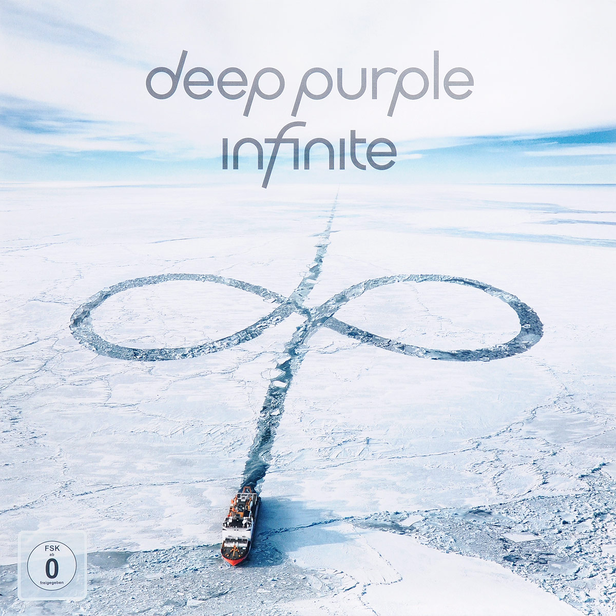 Фото - Deep Purple Deep Purple. Infinite (2 LP + DVD) жены и дочери части 1 2 2 dvd