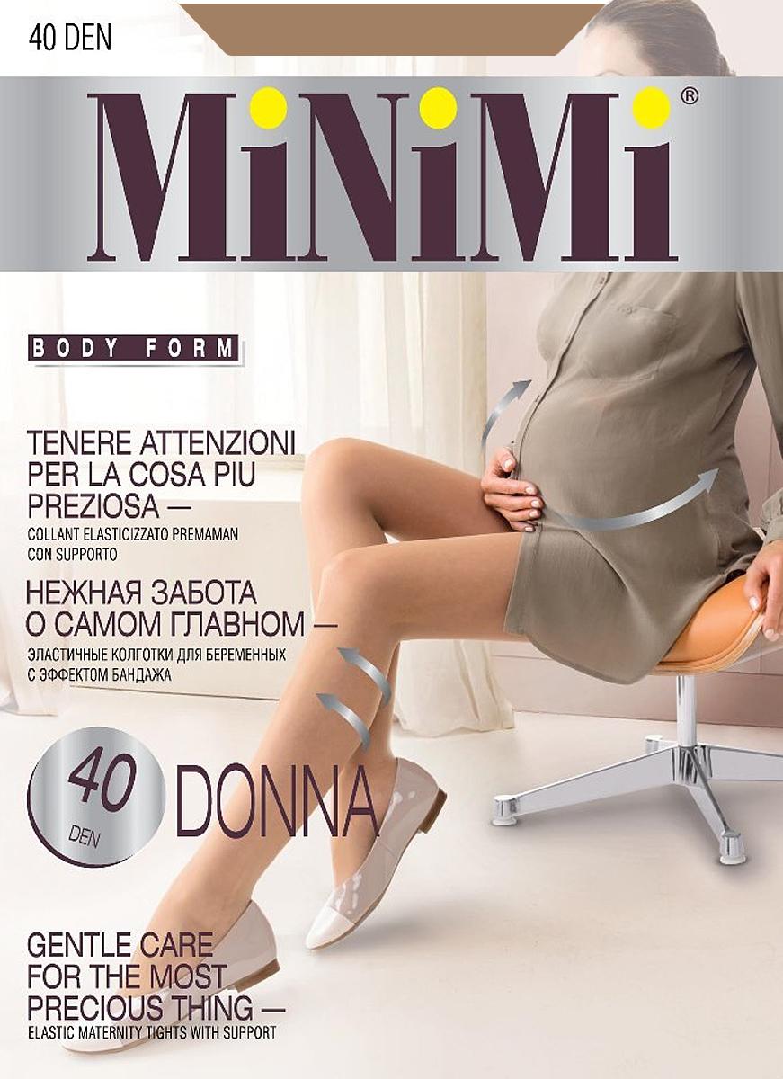 Фото - Колготки Minimi колготки для беременных minimi donna 40 цвет caramello карамель размер 4