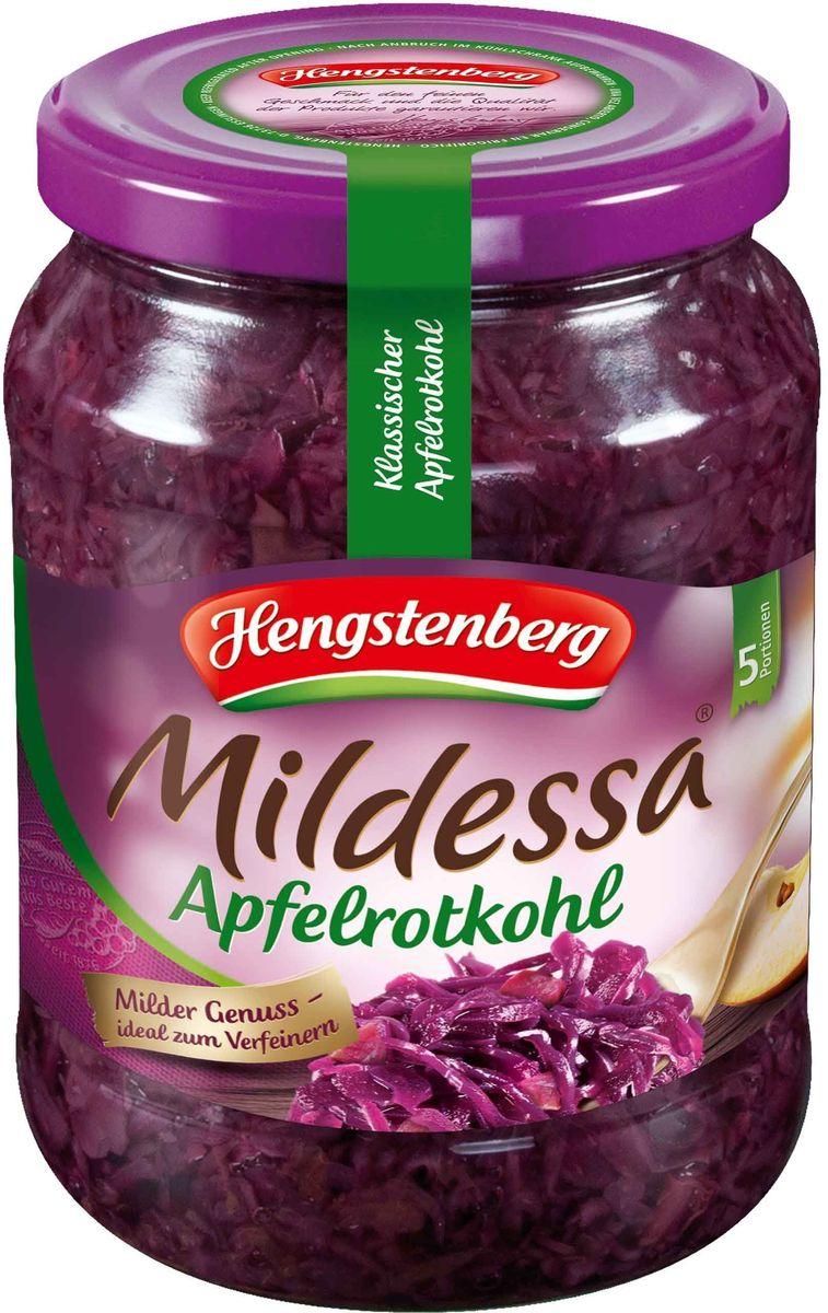 цены Hengstenberg