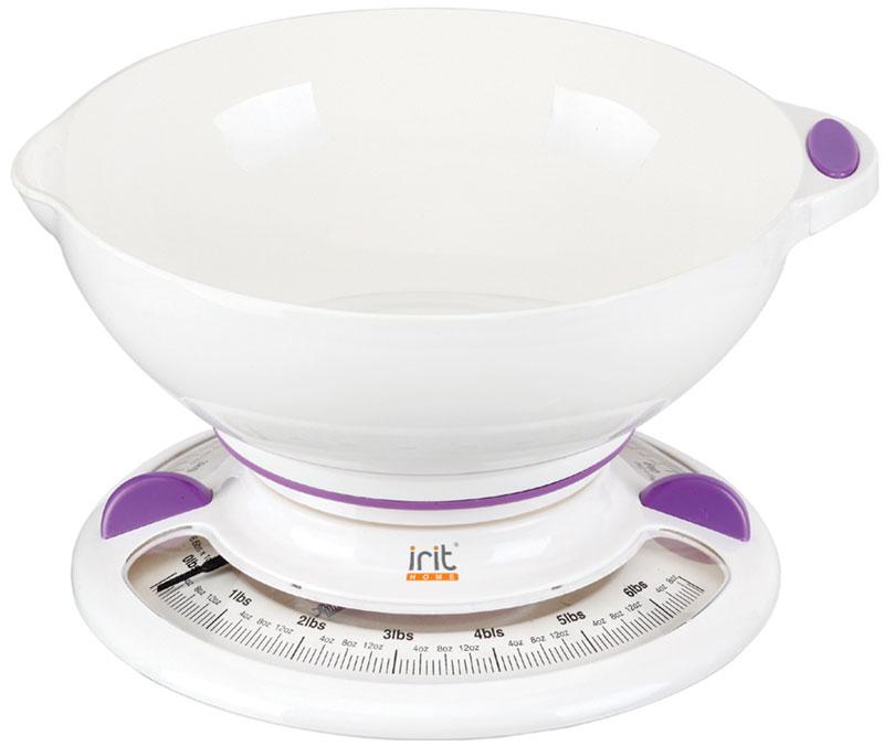 Кухонные весы Irit IR-7131 кухонные весы irit ir 7458 безмен