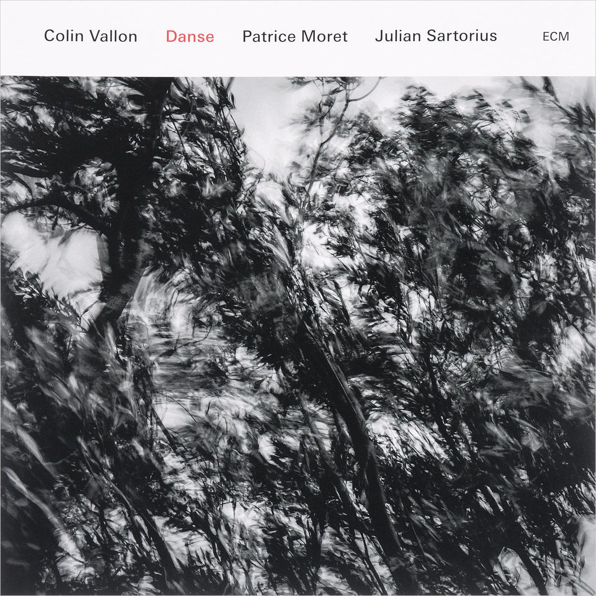 Colin Vallon Trio Colin Vallon Trio. Danse рубашка джинсовая colin s colin s mp002xm23q7t