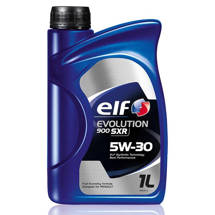 купить Моторное масло Elf Evolution. 900 SXR, 5W-30 недорого