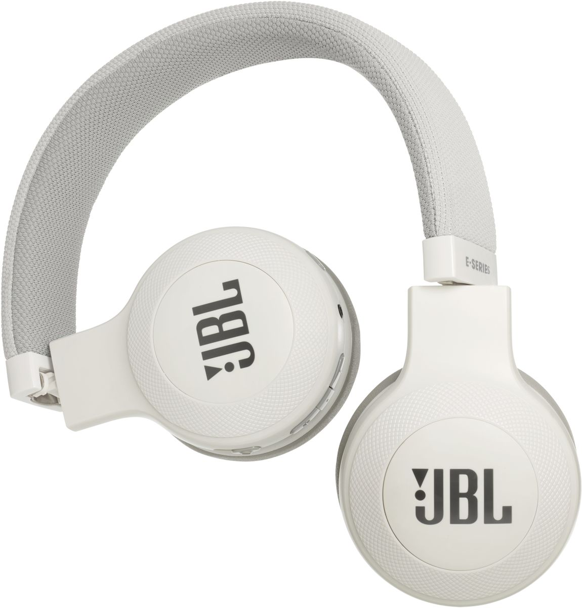 JBL E45BT, White беспроводные наушники беспроводные наушники с микрофоном jbl e45bt накладные white