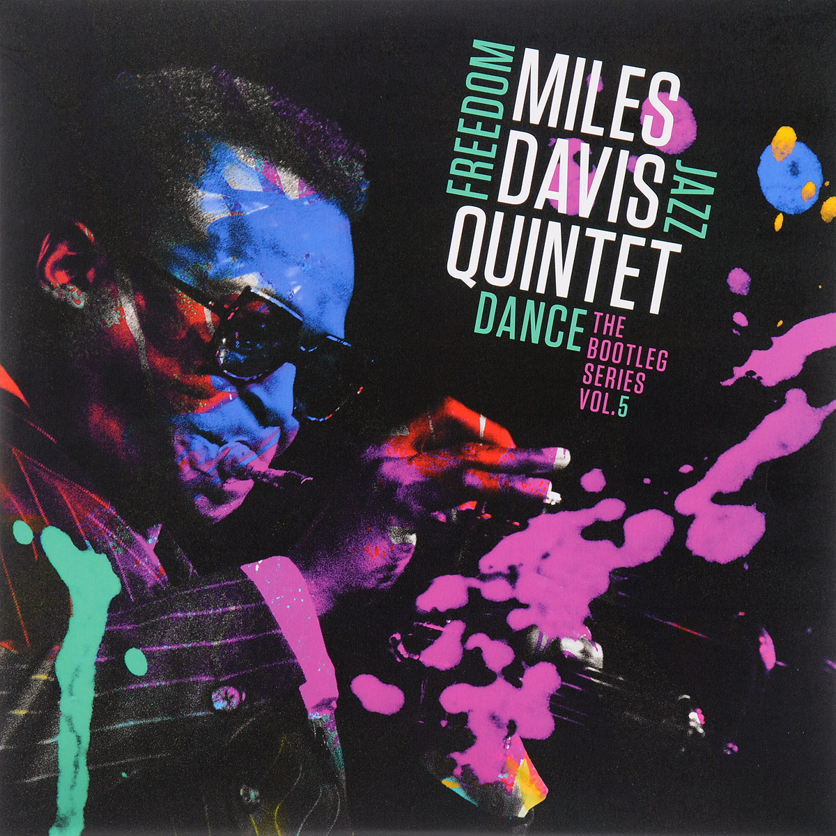 Miles Davis Quintet Miles Davis Quintet. Freedom Jazz Dance. The Bootleg Series. Volume 5 (3 LP) цены