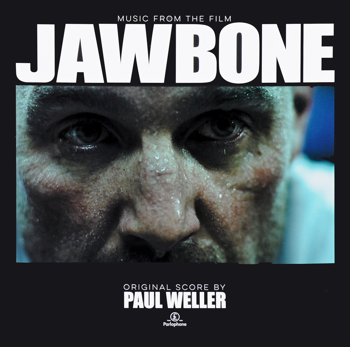 Пол Уэллер Paul Weller. Jawbone. Original Picture Soundtrack (LP) цена