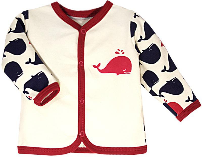 Кофта КотМарКот кофта для девочки котмаркот весенее вдохновение цвет розовый 7197 размер 62