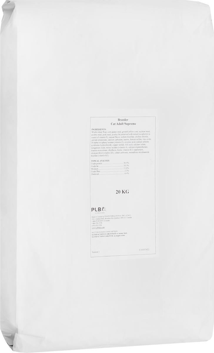 Корм сухой Pronature Эврика MIX, для кошек, 20 кг Уцененный товар (№2)