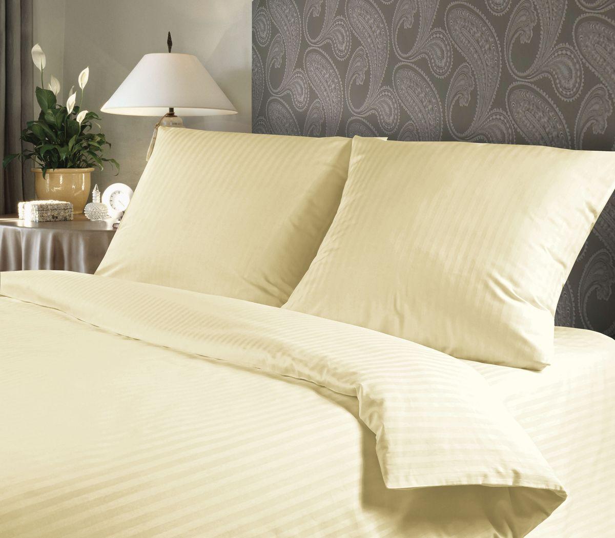 """Комплект белья Verossa """"Amber"""", 1,5-спальный, наволочки 70х70"""