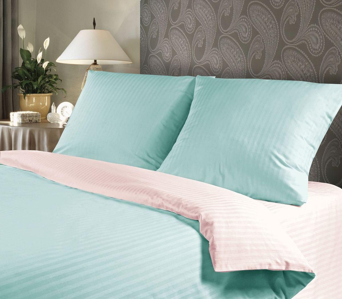 """Комплект белья Verossa """"Sunset"""", 1,5-спальный, наволочки 50х70"""