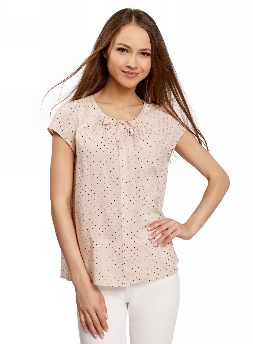 Блузка oodji блузка женская oodji ultra цвет черный 11406016 1 42468 2900n размер 40 46 170